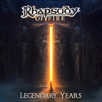 Rhapsody Of Fire - Knightrider Of Doom