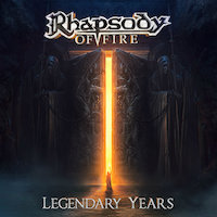 Rhapsody Of Fire - When Demons Awake