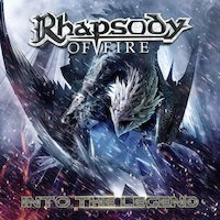 Rhapsody Of Fire - Distant Sky