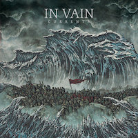 In Vain - Seekers Of The Truth