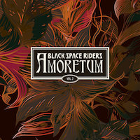 Black Space Riders - LoveLoveLove... (Break The Pattern Of Fear)