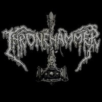 Thronehammer - Hammer Stake And Cross