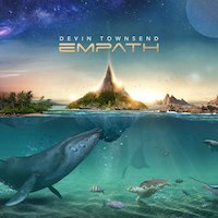 Devin Townsend - Spirits Will Collide