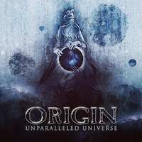 Origin - Infinitesimal To The Infinite