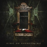 Jinjer - Captain Clock