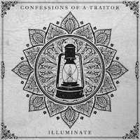 Confessions Of A Traitor - Illuminating The Night