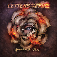 Letters From The Fire - Give In To Me