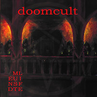 Doomcult - Life Must End