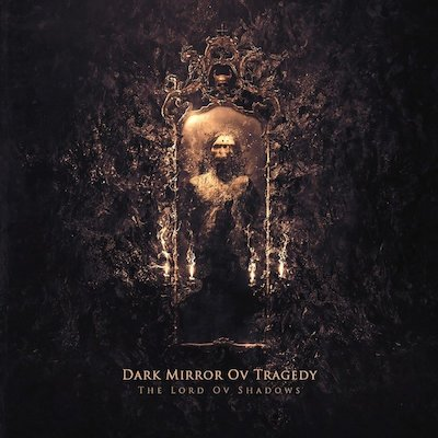 Dark Mirror Ov Tragedy - Possession