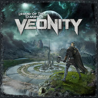 Veonity - Outcast Of Eden