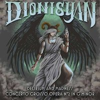 Dionisyan - Blood Prophecy