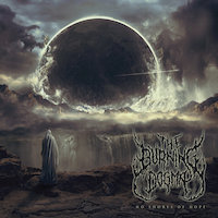 The Burning Dogma - No Shores of Hope