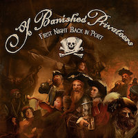 Ye Banished Privateers - I Dream Of You