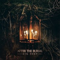 After The Burial - Lost In The Static