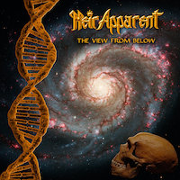 Heir Apparent - The View From Below