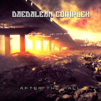 Daedalean Complex - The Fall Of Icarus