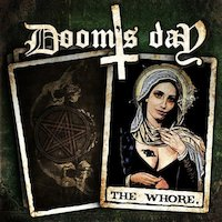 Doom's Day - Return To The Sabbath