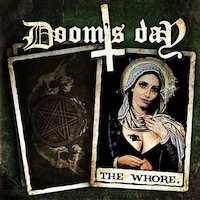 Doom's Day - Witch Finders