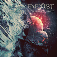 Eyexist - Alone Against The Earth
