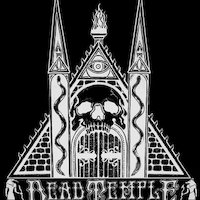 Dead Temple - Cult Of Acid