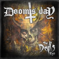Doom's Day - The Devil's Eyes