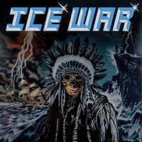 Ice War - Falling Out
