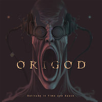 Origod - Perception Of Dreams