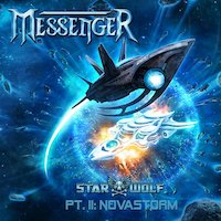 Messenger - Fortress Of Freedom