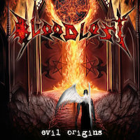 Bloodlost - Hammer On Your Face