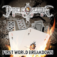 Dying Gorgeous Lies - First World Breakdown