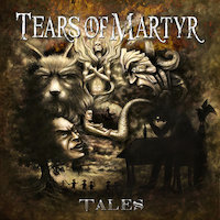 Tears Of Martyr - Mermaid And Loneliness
