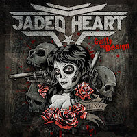 Jaded Heart - Rescue Me