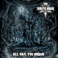The Heretic Order - Death Ride Blues