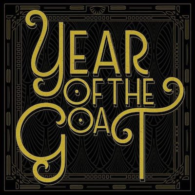 Year Of The Goat - Song Of Winter