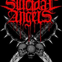 Suicidal Angels - Image Of The Serpent