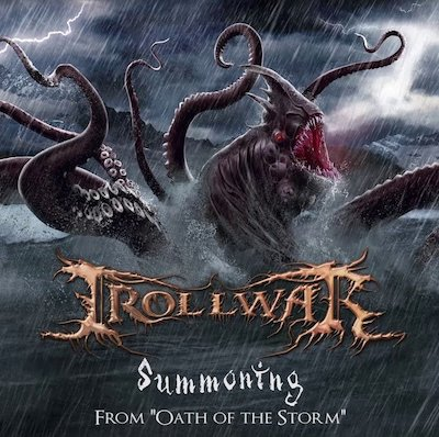 Trollwar - Summoning