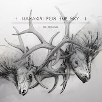 Harakiri For The Sky - Calling The Rain