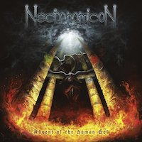 Necronomicon - Unification Of The Four Pillars
