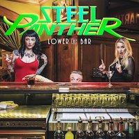 Steel Panther - She's Tight (Ft. Robin Zander)