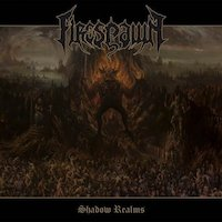 Firespawn - Spirit Of The Black Tide