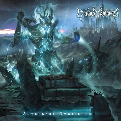 Enfold Darkness - Terror Of A Perilous Quest