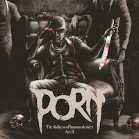 Porn - The Darkest of Human Desires - Act II