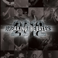Dimaeon / Insidiae / Mind:Soul / Insolitvs - Breaking The Layers 2012 live 2DVD