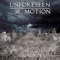 Unforeseen Motion - Striving For Power