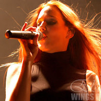 Epica, Hedon, Zwolle