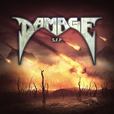 Damage S.F.P. - Ruthless Fate
