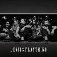 Liv Sin - Devil's Plaything