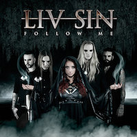 Liv Sin - The Fall