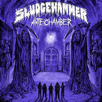 Sludgehammer - Climatic Death