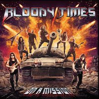 Bloody Times - Die In A Hole